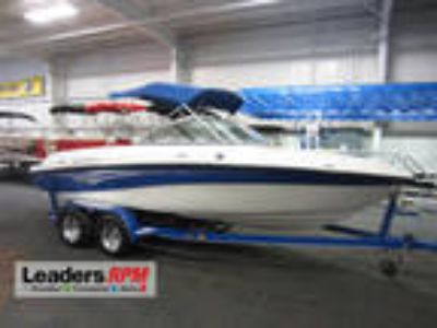 Used 2008 Reinell 207 LS