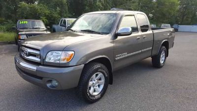 Used 2006 Toyota Tundra Access Cab for sale