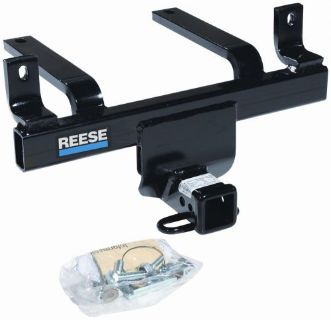 Buy Reese 44535 Class III/IV; Professional Trailer Hitch 06-10 B9 Tribeca TRIBECA motorcycle in Wilkes-Barre, Pennsylvania, United States, for US $230.92