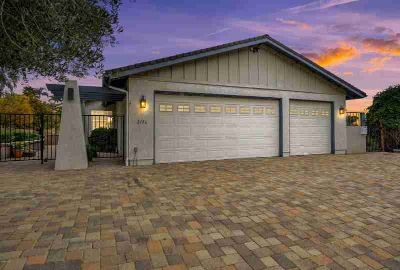 2196 Stacy Lane Camarillo, GORGEOUS MOUNTAIN & SUNSET