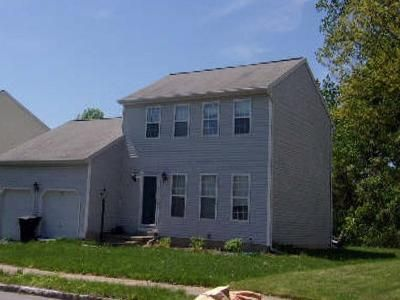 4 Bed 1.5 Bath Foreclosure Property in Troy, NY 12180 - Granite Ln