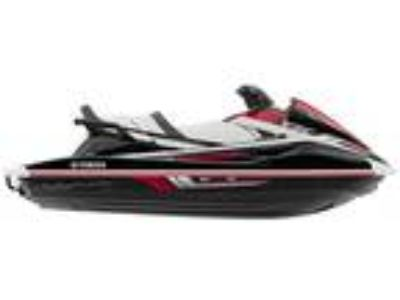 2018 Yamaha Boats VX Limited