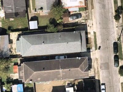 Preforeclosure Property in New Orleans, LA 70125 - Milan St