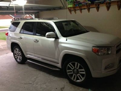 2013 Toyota 4Runner Limited MUST SELL