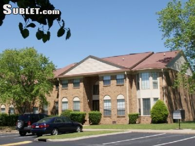 One Bedroom In Hendersonville