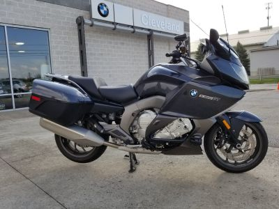 2013 BMW K 1600 GT Touring Motorcycles Aurora, OH