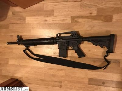 For Sale: Ar 15 for sale