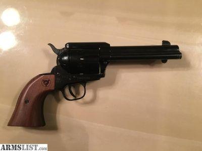 For Sale: Brand new puma legacy revolver