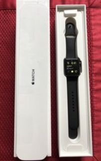 Apple Watch Series 3 42mm GPS + CELLULAR