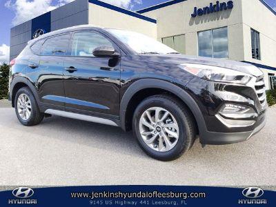 2018 Hyundai Tucson SEL (BLACK NOIR)