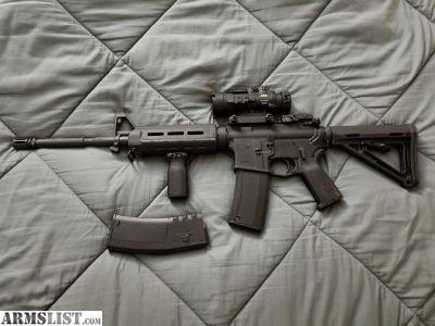 For Sale: AR-15 Colt LE6920