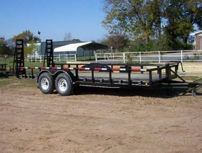 wanted utility trailer dealers