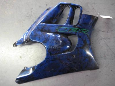 Purchase 1996 Honda CBR 600 F3 Right Side Fairing Assembly motorcycle in Shelbyville, Kentucky, US, for US $99.99