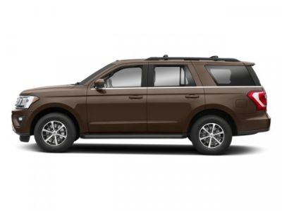 2018 Ford Expedition Limited (Stone Gray Metallic)