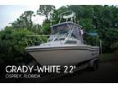Grady-White - Seafarer 226
