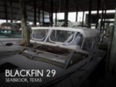 Blackfin - 29