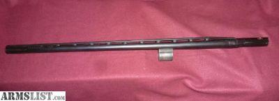 For Sale: WINCHESTER SUPER-X MODEL-2 12 GAUGE BARREL