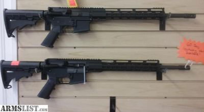 For Sale: Brand new ARs for 499.00