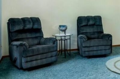 Chairs-Rocking/Reclining