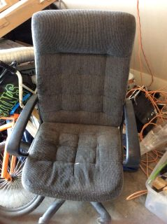 Office Chair $15