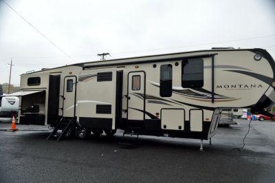 2017 Keystone Montana 362rd