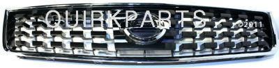 Sell 2008-2009 Nissan Sentra Chrome Grille NON-SPORT GENUINE OEM BRAND NEW motorcycle in Braintree, Massachusetts, US, for US $68.88