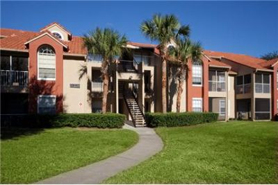 2 bedrooms - Pine Harbour Apartments invite you to sail into our community.