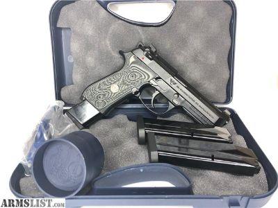 For Sale: Beretta/Wilson Combat Centurion Tactical