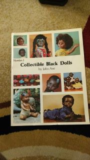Collectible Black Dolls by: John Axe
