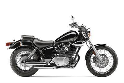 2015 Yamaha V Star 250 Cruiser Motorcycles Long Island City, NY