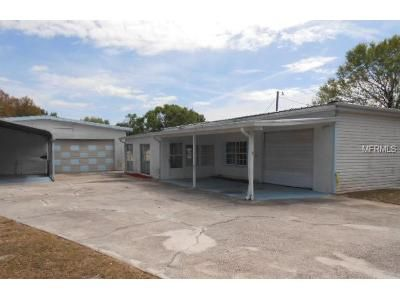 2 Bed 2 Bath Foreclosure Property in Winter Haven, FL 33880 - Bahia Ct