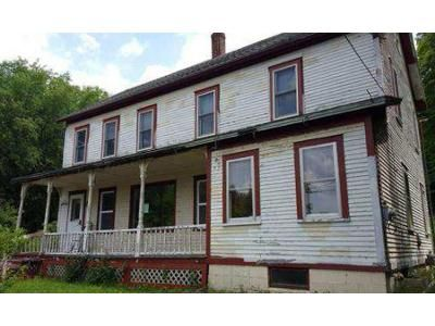 2 Bed 2 Bath Foreclosure Property in Adams, MA 01220 - Road