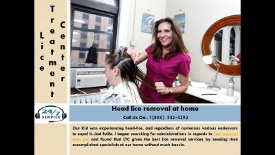 Lice removal near me Opens New Treatment Center in USA