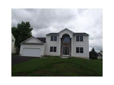4 Bed 2.5 Bath Foreclosure Property in Liverpool, NY 13090 - Underbrush Trl