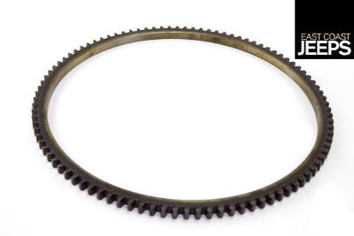 Purchase 16911.01 OMIX-ADA Flywheel Ring Gear, 41-49 Ford & Willys Models motorcycle in Smyrna, Georgia, US, for US $32.08