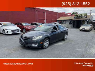 Used 2013 Mazda MAZDA6 for sale