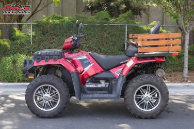 2015 Polaris Sportsman Touring 850 SP Utility ATVs Boise, ID