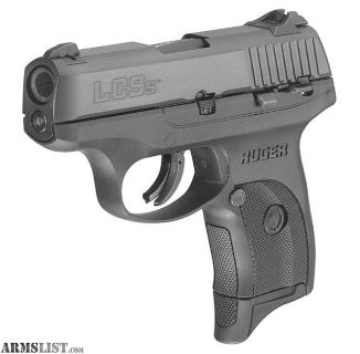 For Sale: Brand New Ruger LC9s - 9MM - 7+1 - Warranty