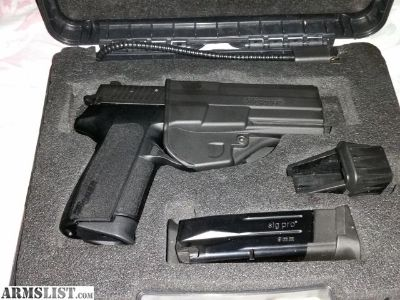 For Sale: Sign Sauer SP 2022 9mm