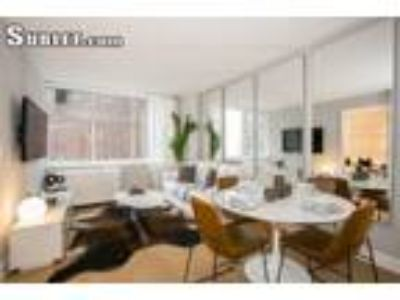 Two BR 2.5 BA In New York NY 10022