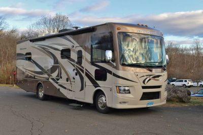 2016 Thor Motor Coach WINDSPORT 31S