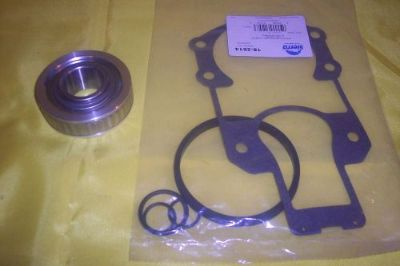 Purchase Mercruiser Pre Alpha type 1 Gimbal Bearing Drive Gasket Aftermarket! 1965/1982 motorcycle in Linden, Tennessee, United States