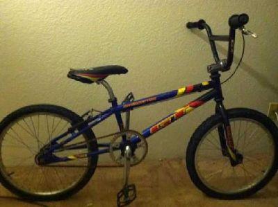 $100 gt bike (fargo)