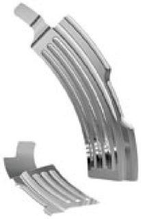 Buy Kuryakyn Inner Fender Accent for Softail 7858 motorcycle in Ashton, Illinois, US, for US $99.99