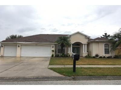 3 Bed 2 Bath Preforeclosure Property in Brooksville, FL 34604 - Dog Leg Ct