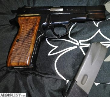 For Sale/Trade: FEG 9mm