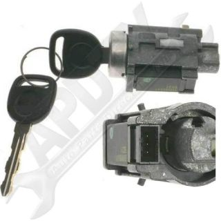Buy APDTY 035813 Ignition Lock Cylinder Passlock Chip & Keys (Fixes Security Light) motorcycle in Satellite Beach, Florida, US, for US $59.99