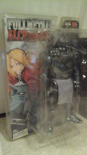 Vintage NEW In package Alphonse Elric Action figure