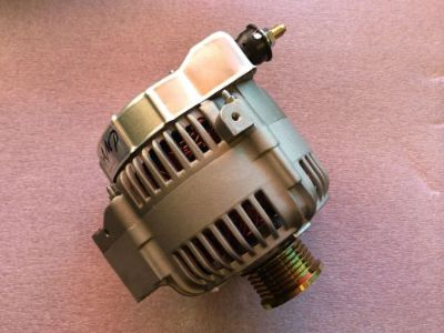 Buy NEW 200 Amp High Output ALTERNATOR LEXUS 1998 1999 2000 2001 GS300 motorcycle in Van Nuys, California, United States, for US $150.00