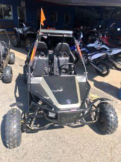 2018 Bennche GK200M Go Karts Little Rock, AR